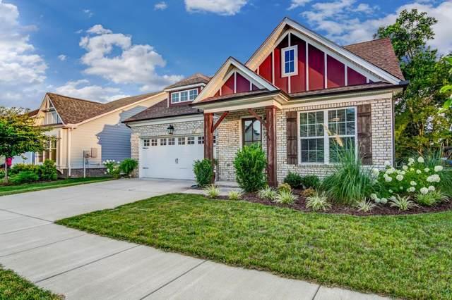 85 Nokes Dr, Hendersonville, TN 37075 (MLS #RTC2063523) :: Village Real Estate