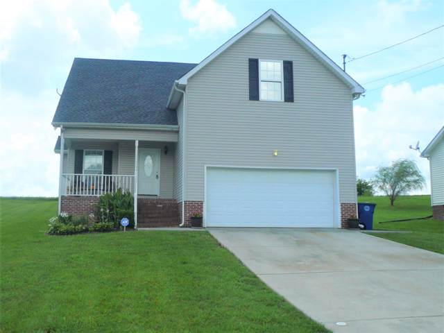 107 Sunrise Ct, Shelbyville, TN 37160 (MLS #RTC2063524) :: Nashville's Home Hunters