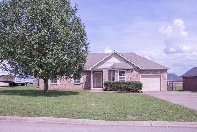 9004 Seton Ct, Smyrna, TN 37167 (MLS #RTC2063532) :: Five Doors Network