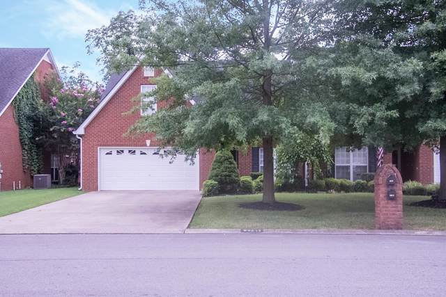 2731 Waywood Dr, Murfreesboro, TN 37128 (MLS #RTC2063539) :: Five Doors Network