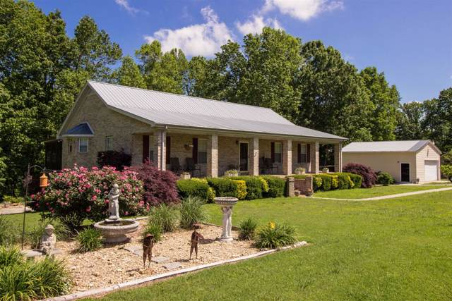 679 Pine Grove Rd, Smithville, TN 37166 (MLS #RTC2063546) :: Five Doors Network