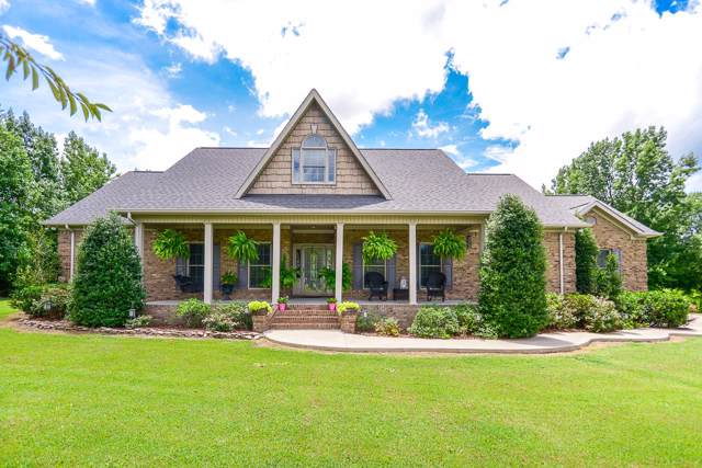 20 Mossy Oak Ln, Fayetteville, TN 37334 (MLS #RTC2063552) :: Team Wilson Real Estate Partners