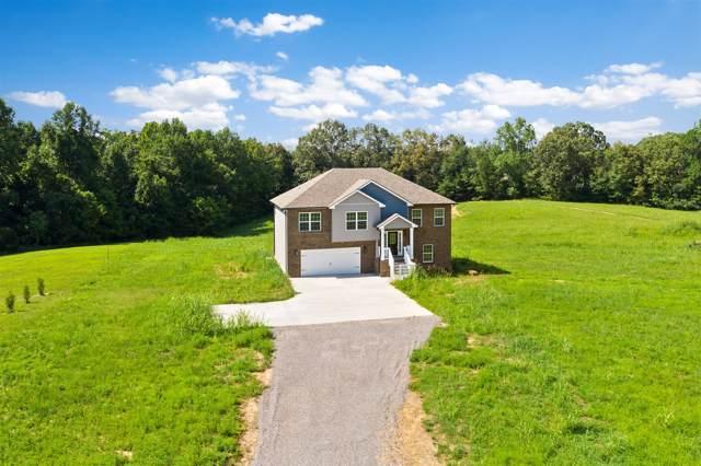 2657 Rock Springs Road, Charlotte, TN 37036 (MLS #RTC2063553) :: Clarksville Real Estate Inc