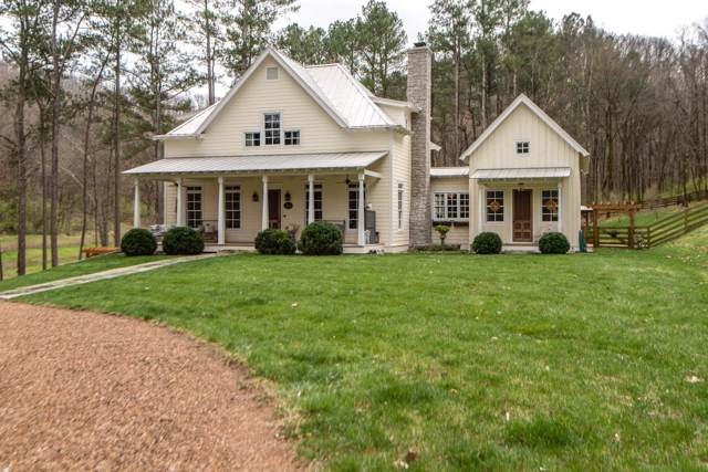 1013 Holly Tree Gap Rd, Brentwood, TN 37027 (MLS #RTC2063558) :: RE/MAX Homes And Estates