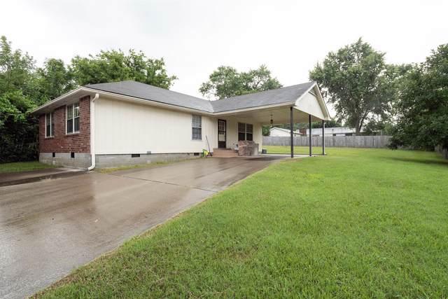 122 Yorkside Pl, Hendersonville, TN 37075 (MLS #RTC2063566) :: Village Real Estate