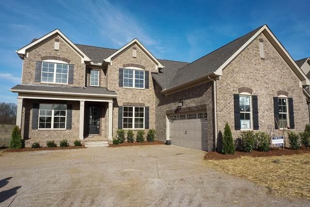 1020 Appaloosa Way Lot 6, Gallatin, TN 37066 (MLS #RTC2063569) :: Nashville's Home Hunters