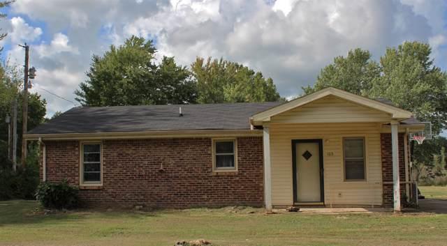 105 Aaron Dr., Burns, TN 37029 (MLS #RTC2063592) :: Team Wilson Real Estate Partners