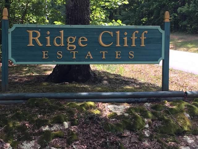 51 Ridge Cliff Dr, Monteagle, TN 37356 (MLS #RTC2063596) :: Five Doors Network