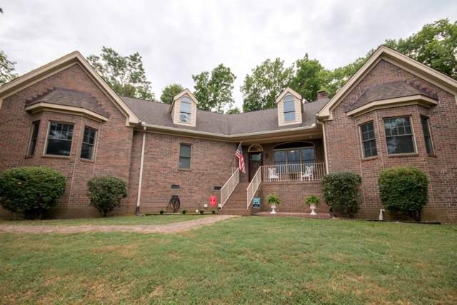 2013 Crencor Dr, Goodlettsville, TN 37072 (MLS #RTC2063620) :: Nashville's Home Hunters