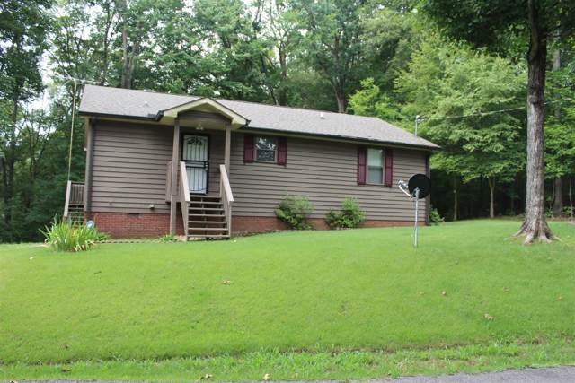 110 Woodland Trl, Bumpus Mills, TN 37028 (MLS #RTC2063626) :: Team Wilson Real Estate Partners