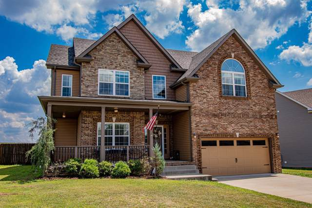 2392 Andersonville Dr, Clarksville, TN 37042 (MLS #RTC2063629) :: FYKES Realty Group