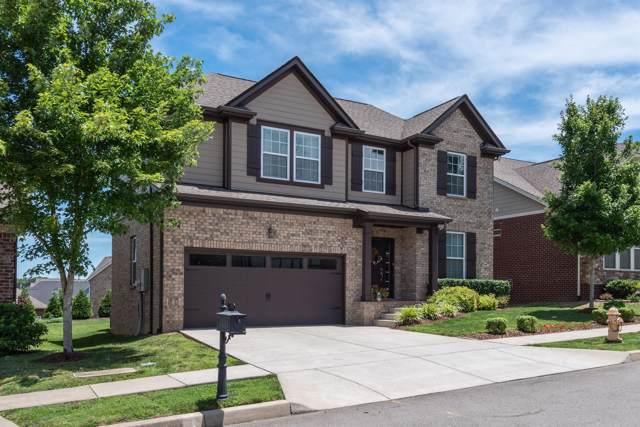 2344 Redwood Trl, Thompsons Station, TN 37179 (MLS #RTC2063635) :: Village Real Estate