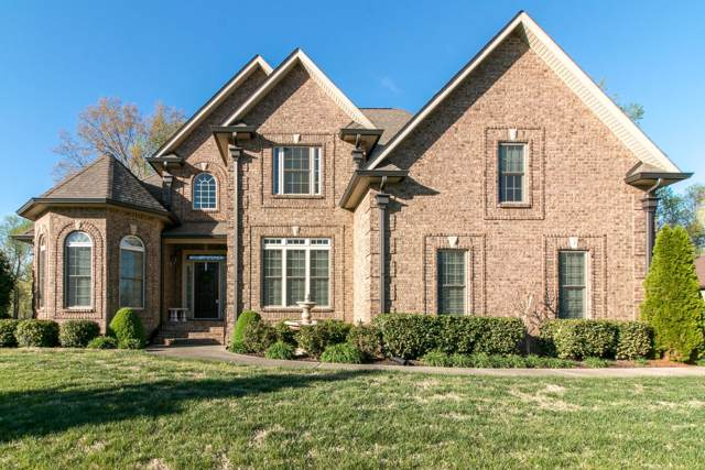 2541 Everwood Ct, Clarksville, TN 37043 (MLS #RTC2063666) :: Clarksville Real Estate Inc