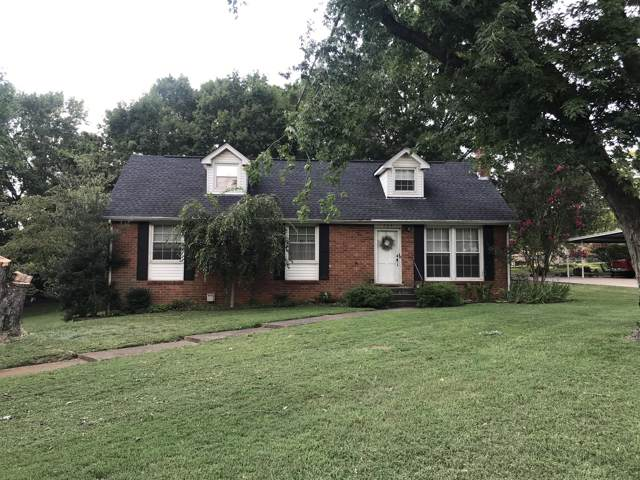 309 Highland Dr, Old Hickory, TN 37138 (MLS #RTC2063673) :: Village Real Estate