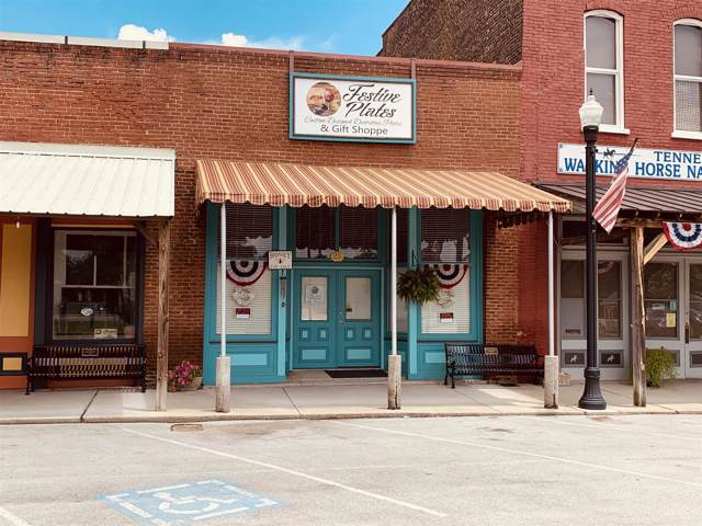 25 Main St E, Wartrace, TN 37183 (MLS #RTC2063676) :: The Milam Group at Fridrich & Clark Realty