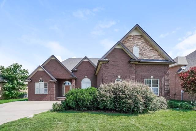 405 Carson Bailey Ct, Clarksville, TN 37043 (MLS #RTC2063681) :: Ashley Claire Real Estate - Benchmark Realty