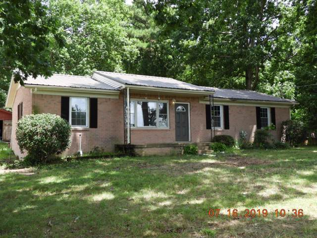 1110 Fall River Rd, Pulaski, TN 38478 (MLS #RTC2063707) :: Village Real Estate