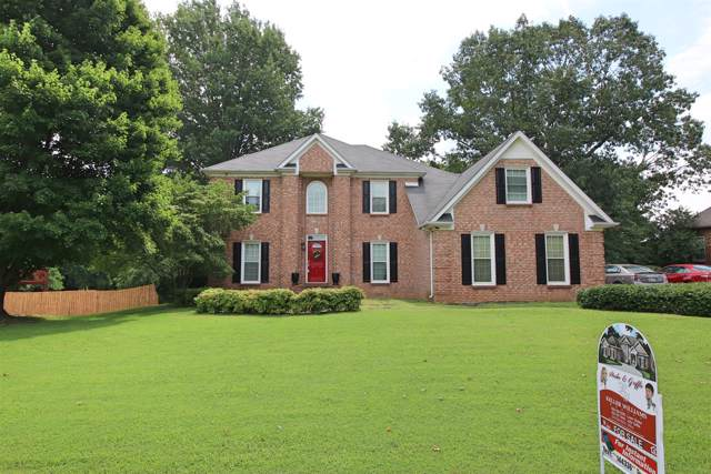 2223 Roanoke Rd, Clarksville, TN 37043 (MLS #RTC2063718) :: REMAX Elite