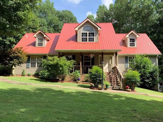 2524 Highway 70E, Dickson, TN 37055 (MLS #RTC2063737) :: Team Wilson Real Estate Partners