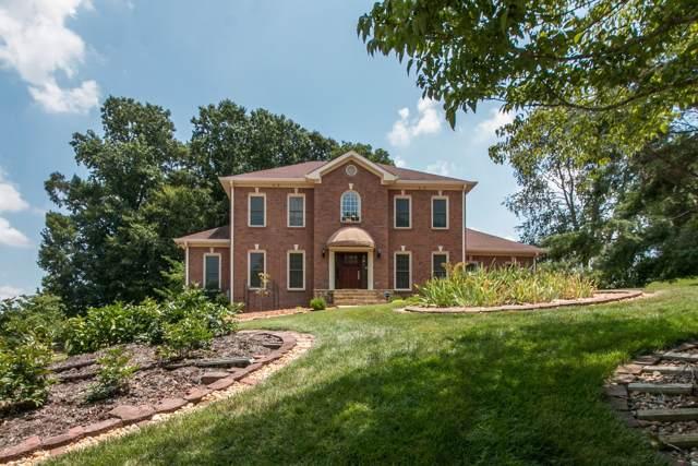 435 Stonemeadow Rd, Clarksville, TN 37043 (MLS #RTC2063793) :: Clarksville Real Estate Inc