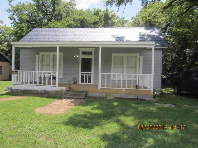 217 E Flower St E, Pulaski, TN 38478 (MLS #RTC2063801) :: RE/MAX Homes And Estates