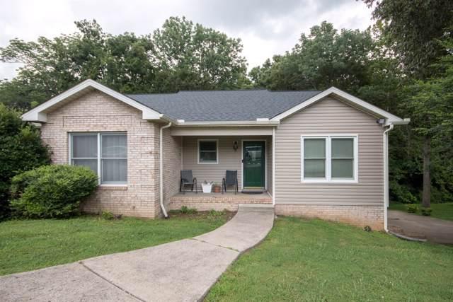 2310 Dowden Dr, Greenbrier, TN 37073 (MLS #RTC2063806) :: Village Real Estate