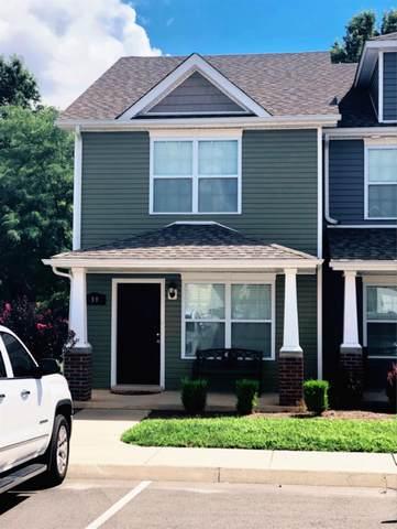 39 Ellington Ter Lot 39, Clarksville, TN 37040 (MLS #RTC2063819) :: REMAX Elite