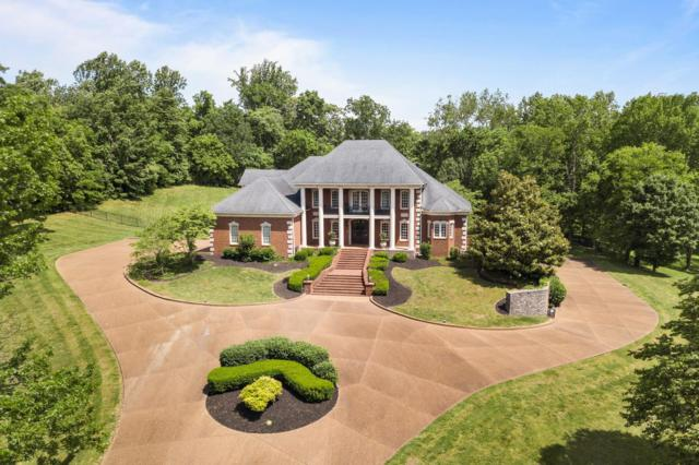 9636 Stanfield Rd, Brentwood, TN 37027 (MLS #RTC2063832) :: REMAX Elite