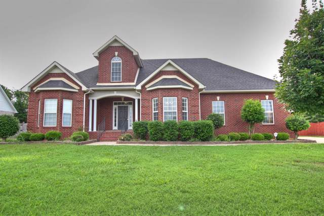 225 Conquest Rd, Murfreesboro, TN 37128 (MLS #RTC2063835) :: REMAX Elite
