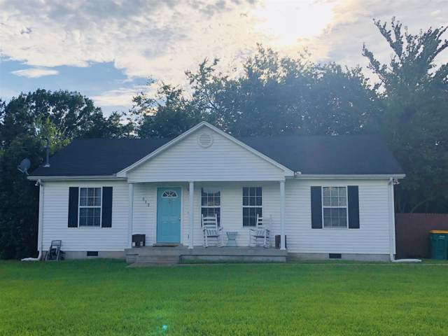 512 Chance Ave, Lewisburg, TN 37091 (MLS #RTC2063848) :: Team Wilson Real Estate Partners