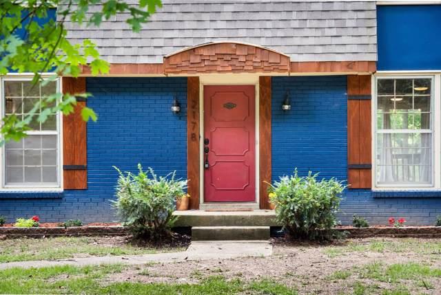 2178 Crestwood Dr, Clarksville, TN 37043 (MLS #RTC2063850) :: Clarksville Real Estate Inc