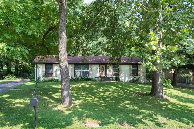 20 Binks Dr, Clarksville, TN 37042 (MLS #RTC2063859) :: Clarksville Real Estate Inc