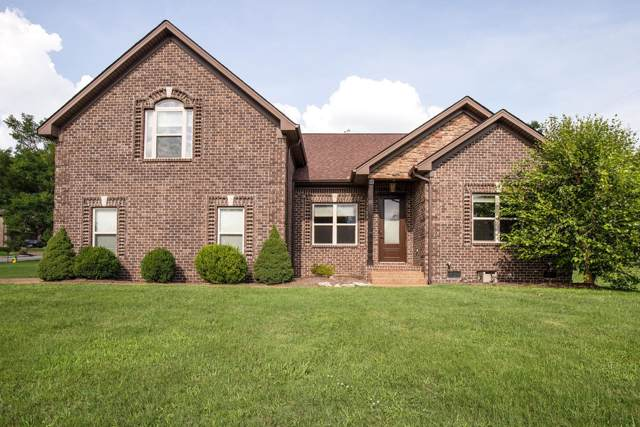 1080 Secretariat Dr, Mount Juliet, TN 37122 (MLS #RTC2063865) :: Village Real Estate