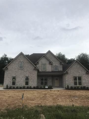 4300 Singleton Dr #5, Murfreesboro, TN 37127 (MLS #RTC2063867) :: REMAX Elite