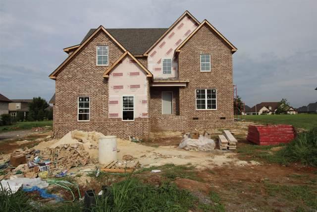 2719 Bertram Ct, Murfreesboro, TN 37129 (MLS #RTC2063875) :: REMAX Elite