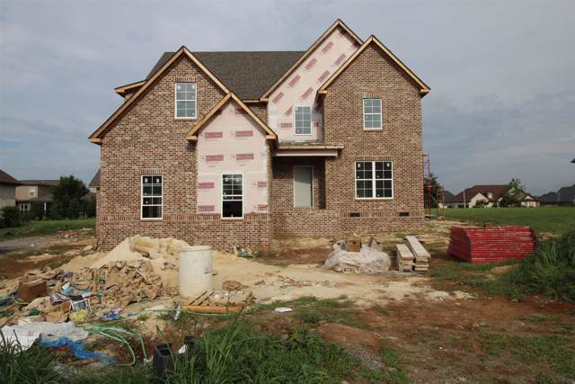 2719 Bertram Ct, Murfreesboro, TN 37129 (MLS #RTC2063875) :: Village Real Estate
