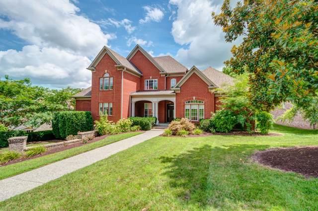 476 Sandcastle Road, Franklin, TN 37069 (MLS #RTC2063876) :: Village Real Estate