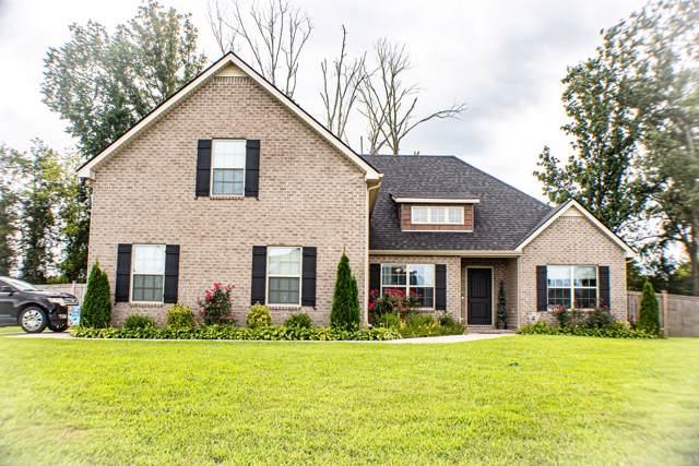1401 Round Rock Dr, Murfreesboro, TN 37128 (MLS #RTC2063891) :: REMAX Elite