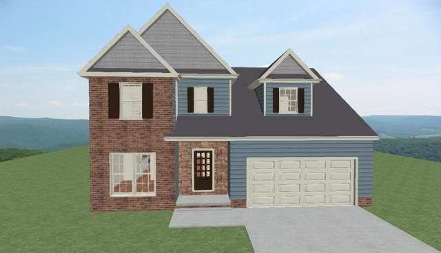 324 Summerfield, Clarksville, TN 37040 (MLS #RTC2063916) :: Village Real Estate