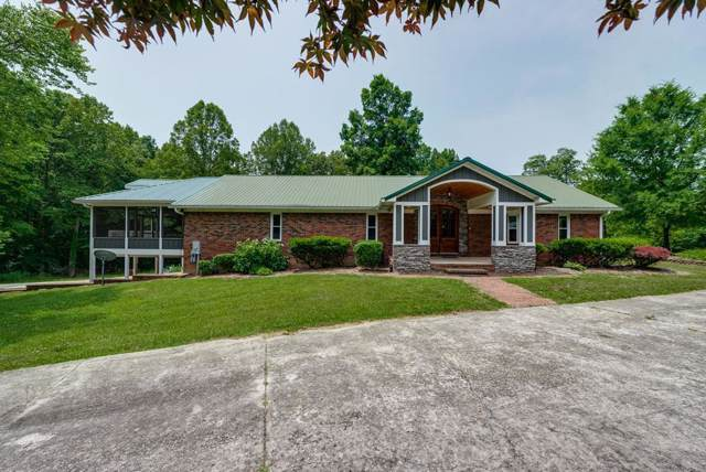 1226 Tanasi Trl, Cookeville, TN 38506 (MLS #RTC2063917) :: RE/MAX Choice Properties