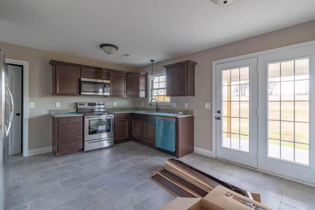 138 Ambridge Street (Lot 15), Oak Grove, KY 42262 (MLS #RTC2063928) :: Village Real Estate