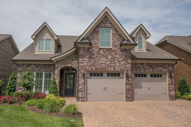 4328 Seascape Ln, Murfreesboro, TN 37128 (MLS #RTC2063978) :: Village Real Estate