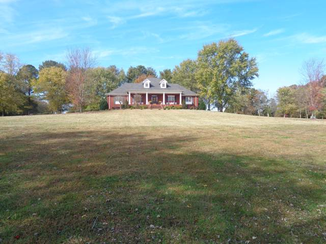 196 Walden Rd, Lawrenceburg, TN 38464 (MLS #RTC2063988) :: Village Real Estate