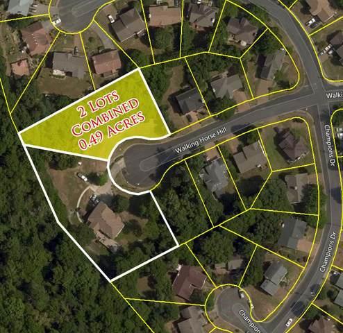 228 Walking Horse Hill, Nashville, TN 37211 (MLS #RTC2063990) :: Village Real Estate