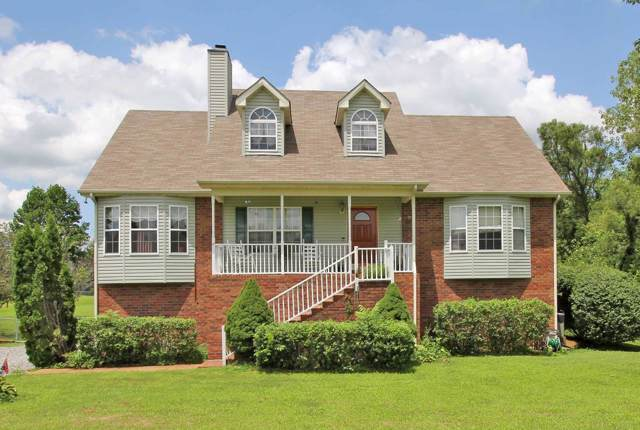 4122 Pleasant Grove Rd, White House, TN 37188 (MLS #RTC2064015) :: REMAX Elite