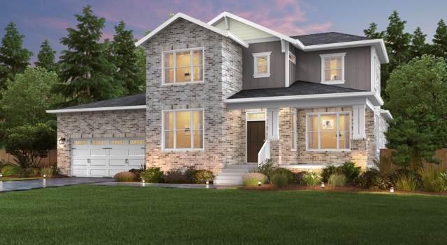 601 Disley Way Lot 57, Murfreesboro, TN 37128 (MLS #RTC2064059) :: REMAX Elite