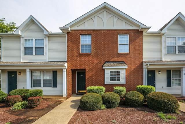 306 Arapaho Dr, Murfreesboro, TN 37128 (MLS #RTC2064064) :: REMAX Elite