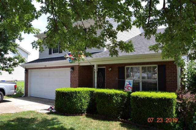 943 Lavergne Ln, La Vergne, TN 37086 (MLS #RTC2064091) :: REMAX Elite