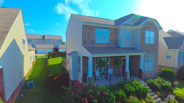1044 Riverwood Village Blvd, Hermitage, TN 37076 (MLS #RTC2064092) :: REMAX Elite