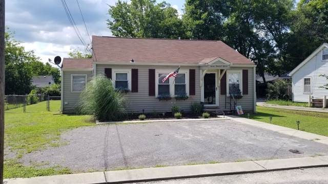 711 Hoover St, Shelbyville, TN 37160 (MLS #RTC2064098) :: REMAX Elite